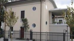 Legno, lana di roccia, acqua piovana: a Modena la casa più