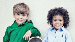Martin Lim Kids: une nouvelle griffe québécoise pour garçons a vu le jour