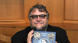 Guillermo Del Toro Really Loves
