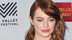 Emma Stone Calls Ryan Gosling 'Bloodthirsty' Before Impersonating Britney
