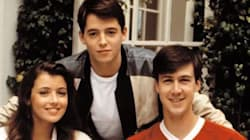 'Ferris Bueller' Star Reveals Inspiration Behind Famous