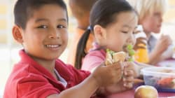 We Should Inspire And Empower Kids To Eat Healthily At