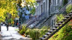 Le parc immobilier locatif du Québec: une mise à jour est