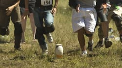 B.C. Toddler's Leg Broken By Festival's Runaway Cheese: