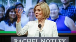 Notley Promises Plan To Phase Out Coal Is Coming