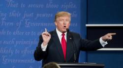 Donald Trump a perdu. La démocratie américaine