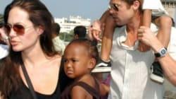 Brad Pitt no ha visto a su hijo mayor desde que Jolie solicitó el
