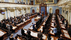 Quebec Liberals Investigate Sex Assault Claim Against One Of Their
