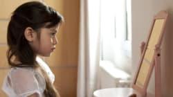 Meninas de apenas 7 anos já se sentem pressionadas a ter aparência