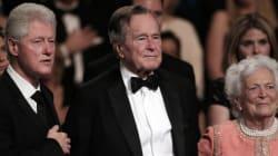 Une vieille lettre de George H.W. Bush rappelle le temps de campagnes plus