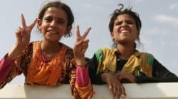 「私たちは自由になった」ISで2年間抑圧された女性たちの歓喜