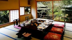 Invito giapponese per l'autunno culturale di Tokyo. E in Italia la stagione dei colori fa festa tra castelli storici e vini