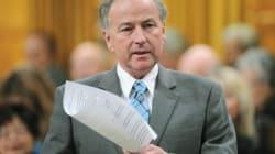 Ottawa Won't Cover Ontario's $1-Billion Tab For Crime