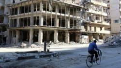 Alep: les évacuations médicales sont