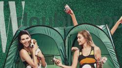 Photo trop retouchée : Kendall Jenner et Gigi Hadid n'ont plus de