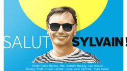 Hommage à Sylvain Lelièvre en trois