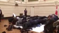 Prière musulmane au Parlement : le gouvernement Trudeau se