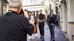 Cindy Crawford And Pam Anderson's Sons Star In D&G