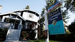 Price Pullback 'Imminent' On Toronto And Vancouver Homes: