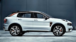 Lynk & Co : une nouvelle marque d'auto voit le