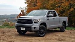 Toyota TRD Pro : Quand Toyota nous amène à