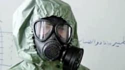 L'armée syrienne a mené une attaque chimique à