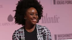 Chimamanda Ngozi Adichie Has 15 Tips On How To Raise A