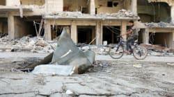 Violents combats dans la ville syrienne d'Alep après la fin d'une