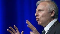Bombardier: Ottawa sert la cause souverainiste, selon Jean-François