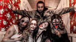 Malefycia: horreur, peur et frayeurs