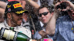 F1 Gp degli Stati Uniti: la corona di re Lewis e il ritorno del