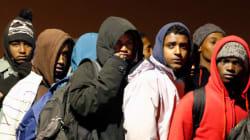 L'évacuation de la Jungle de Calais a