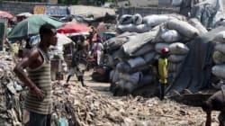 Las heridas abiertas de Haití: un siglo
