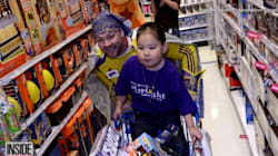 Nunavut Boy With Rare Illness Gets To Live Out Every Kid's