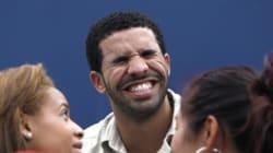 Drake se moque d'un artiste et de ses pulsions
