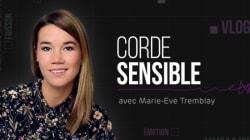 «Corde sensible» : des tabous abordés de front dans une série