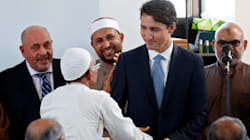 Muslim Canadians Must Hold The Trudeau Government