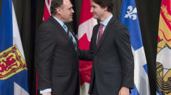 Federal Carbon Tax Plan Dominates Yukon