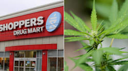 Shoppers Drug Mart Applies To Distribute Medical