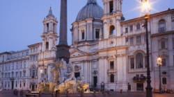 Una nuova barbarie ci invade da Borgo Pio e piazza Navona. Appello