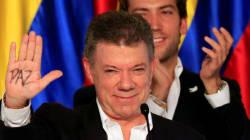 A Colômbia ganhou o Nobel da Paz por um acordo que não