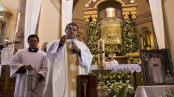 Les cendres des morts ne doivent pas être gardées dans la maison, selon l'Église