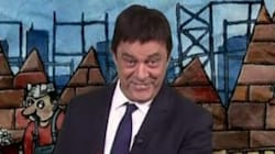Crozza-Renzi svela il motivo per cui non è stata votata la legge