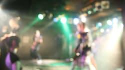 どこに着地していいのかわからない体験〜アイドルのライブで耳にした不穏な言葉