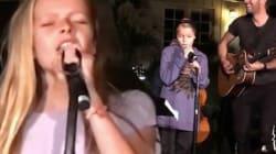 I figli del cantante dei Coldplay hanno preso la migliore cosa dal padre: la