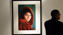 National Geographic's 'Afghan Girl' Arrested In
