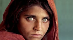 National Geographic's 'Afghan Girl' Denied Bail In
