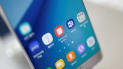 Samsung fait une annonce qui fait plaisir à