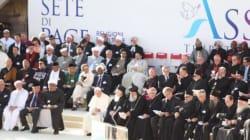 A 30 anni dalla preghiera per la pace di Assisi l'impegno delle religioni è sempre più