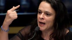 Janaina Paschoal e o medo da ameaça russa no